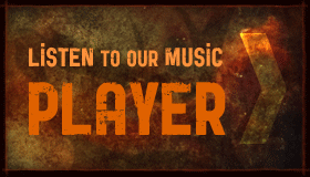Listen our music. Audioplayer